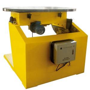 Manufacturing Companies for Steel Pipe Punching Machine -