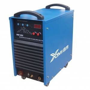 China Manufacturer for Welding Machines -