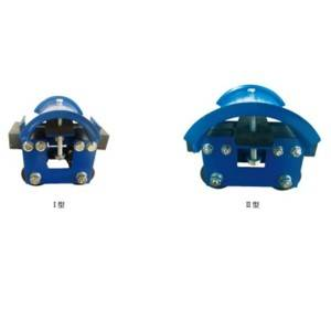 China Supplier Iron Rotating Heavy Duty Door Hinge -