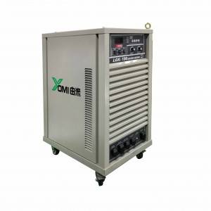 Low price for Soft Switch Submerged Arc Welding Machine -
