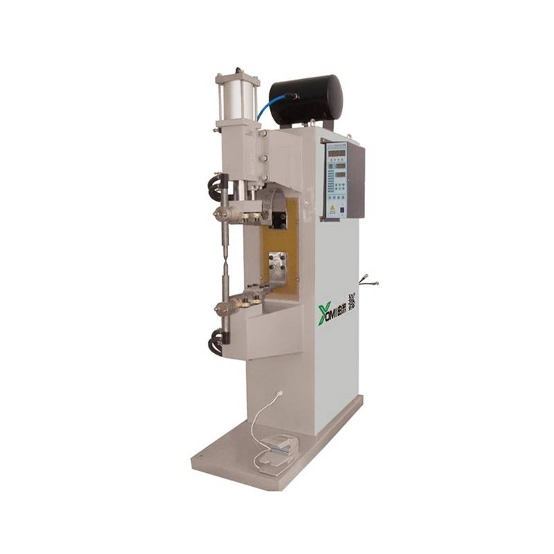 DNT-25/35/50/63/75/100/150/200 Pneumatic Mode Point-welding Machine Featured Image
