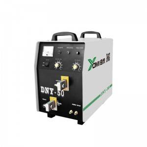 DNY-16/25/50 Foot Operated Spot Welding Machine