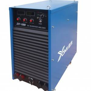 China New Product Battery Spot Welding Machine -