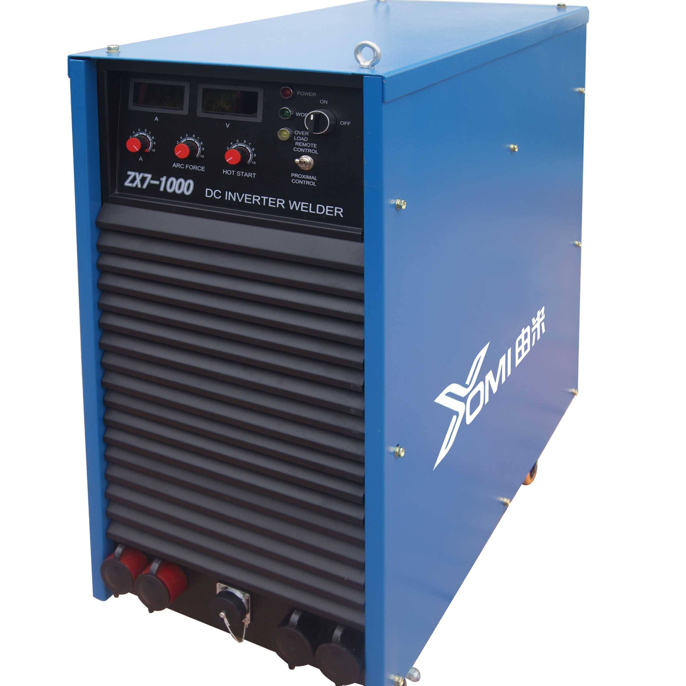 Manufactur standard Inverter Submerged Arc -