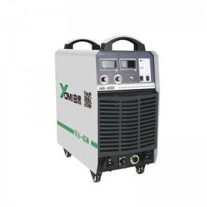 HA-650 Inverter High Speed Arc Spraying Machine