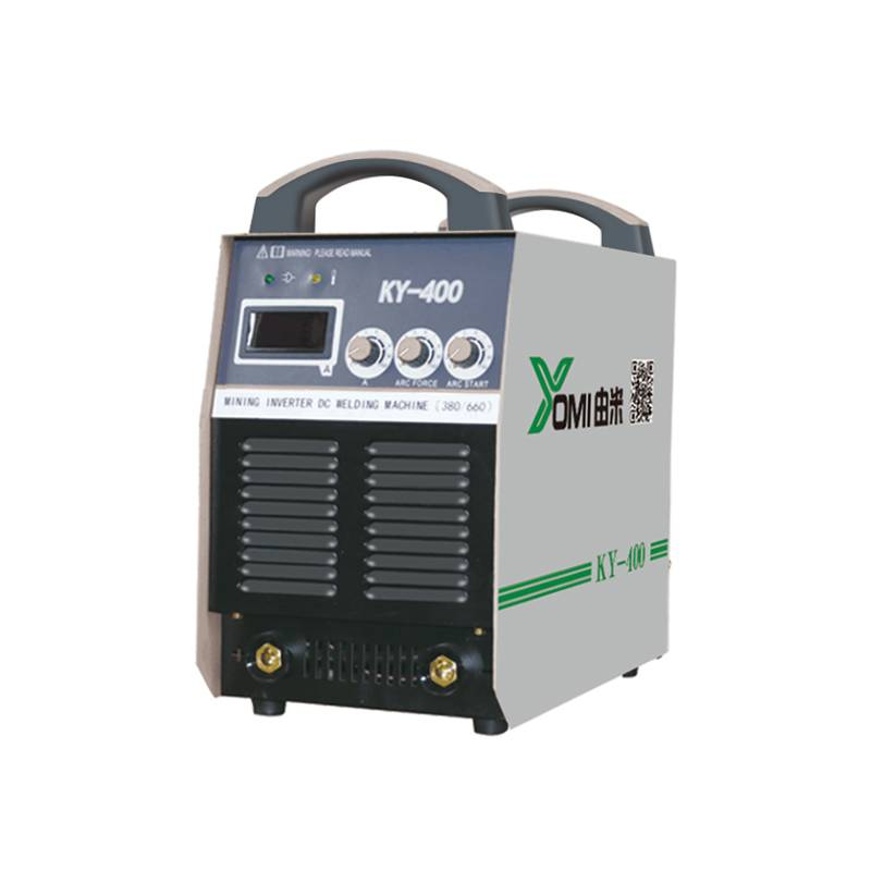 KY-315/400/500 Mine Inverter DC Arc Welding Machine Featured Image