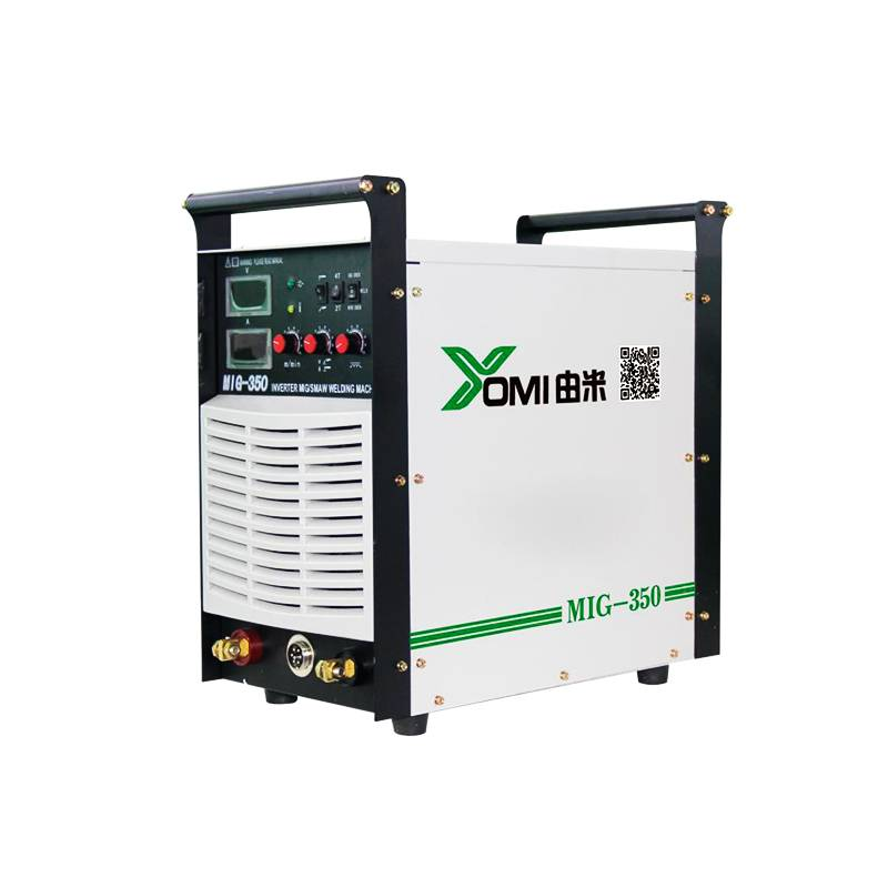 Inverter CO2 Gas Shielded Welding Machine MIG -350/500/630 Featured Image