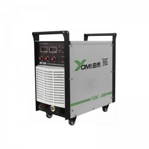 Inverter CO2 Gas Shielded Welding Machine MIG-500