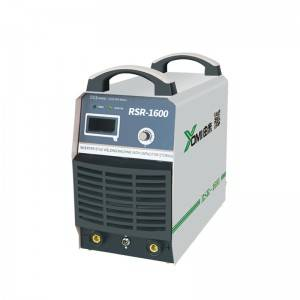 RSN-1600/2500/3200 Inverter Arc Stud Welding Machine