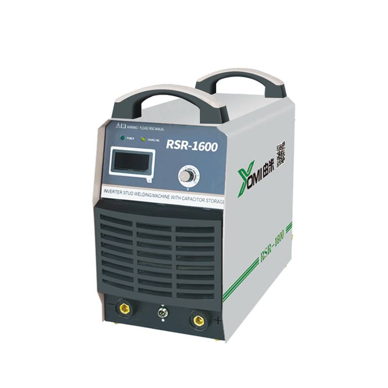 RSN-1600/2500/3200 Inverter Arc Stud Welding Machine Featured Image