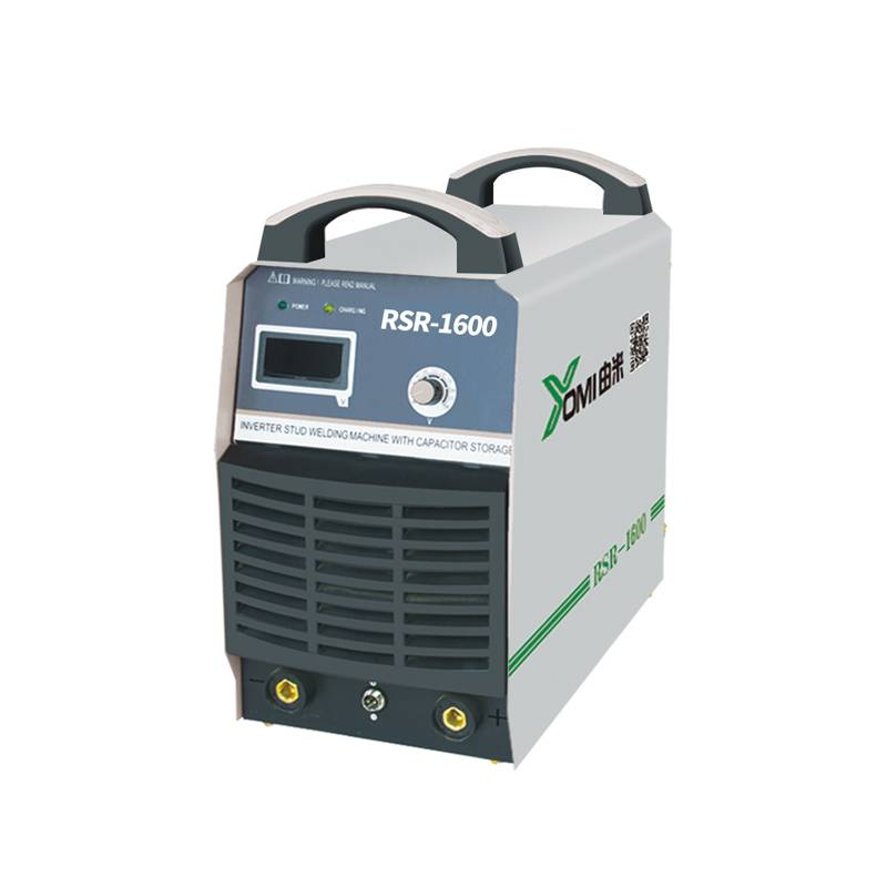 RSR 1600/ 2500/ 3200 Capacitor Storage Inverter Stud Welding Machine Featured Image