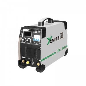 TIG-200/250/315 Inverter DC TIG Welding Machine