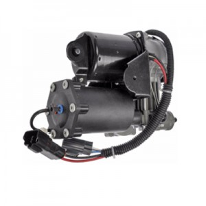 Air Suspension Compressor 4Z 0505