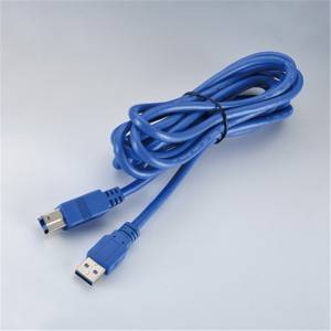 USB A-M 3.0 TO USB B-M cable