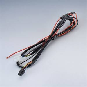 Automotive Wire (YY-D10-16071) cable