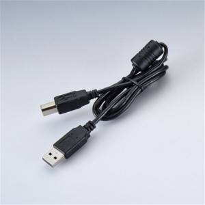 USB A-M to B-M Data Cable