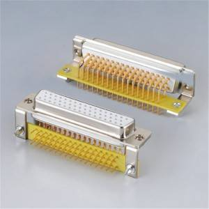 D-Sub DB-26PIN Female 90°DIP Type