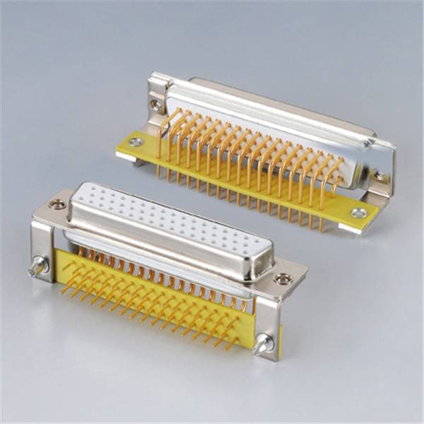 D-Sub DB-26PIN Female 90°DIP Type Featured Image