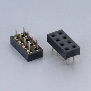 OEM/ODM China M23 Signal Connector -