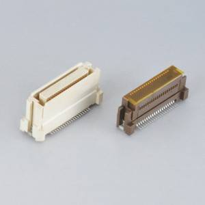 Board To Board Pitch :0.635MM  SMD Top Entry Type H15.0MM Position 10-100Pin