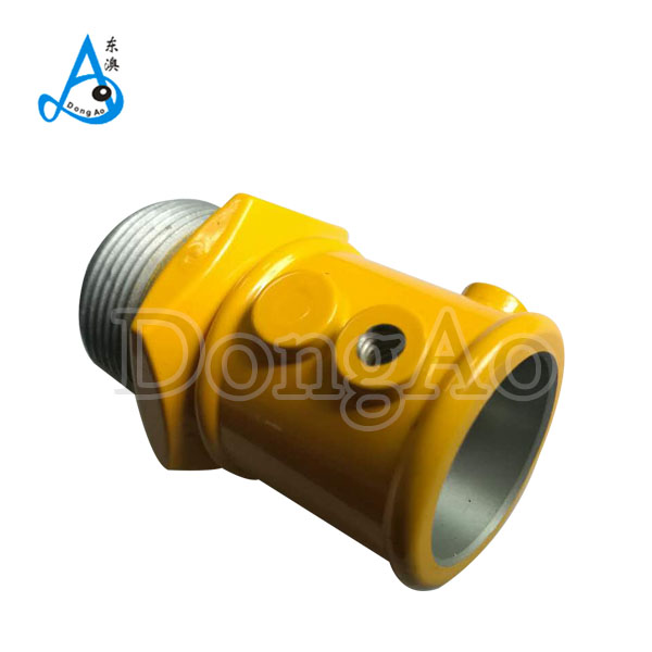 New Arrival China DA02-005 Aerospace parts for Argentina Manufacturers Featured Image