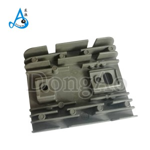 China Factory for DA02-010 Aerospace parts for Kuwait Manufacturer