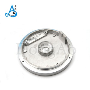 OEM/ODM Manufacturer DA03-010 Auto parts to Mongolia Manufacturer