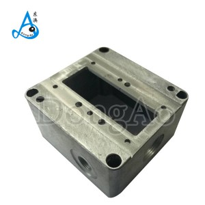 Chinese wholesale DA01-019 Die casting to Ghana Manufacturers
