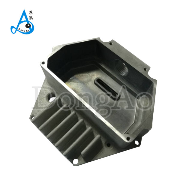 Free sample for DA01-018 Die casting to Moldova Manufacturer
