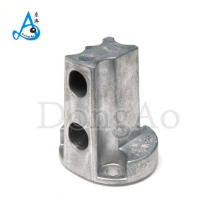 China Cheap price DA01-005 Die casting Export to Oman