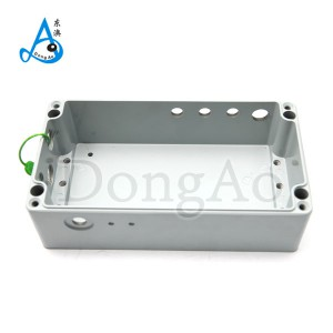Cheapest Price  DA01-009 Die casting to Germany Manufacturer