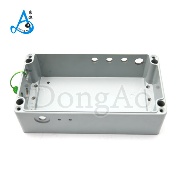 Popular Design for DA01-009 Die casting to Canada Factory detail pictures