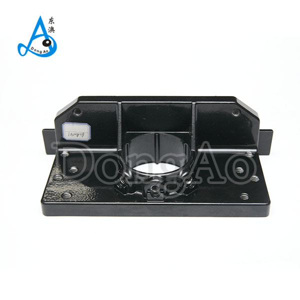 Popular Design for DA01-003 Die casting for Wellington Factories