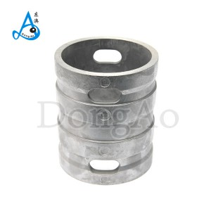 China Cheap price DA01-006 Die casting to New Zealand Factory