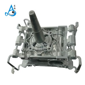 Fixed Competitive Price DA01-015 Die casting to Wellington Manufacturer