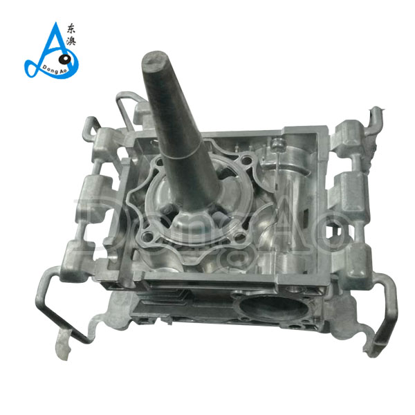 Top Suppliers DA01-015 Die casting for Amsterdam Manufacturers