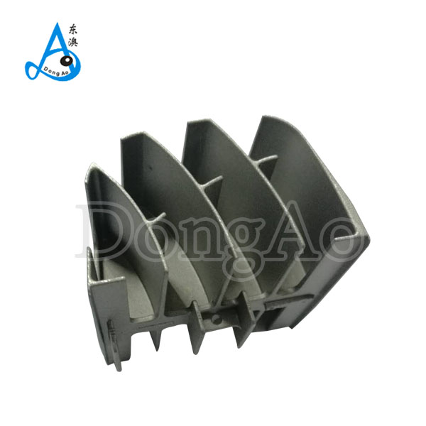 Factory Outlets DA01-010 Die casting for Kazakhstan Factories
