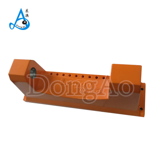 2017 Good Quality DA01-014 Die casting to Egypt Factories