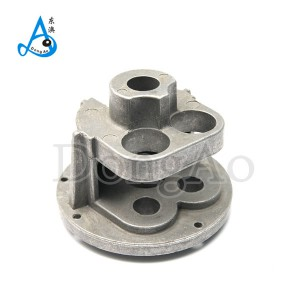 OEM China DA01-001 Die casting Wholesale to Albania
