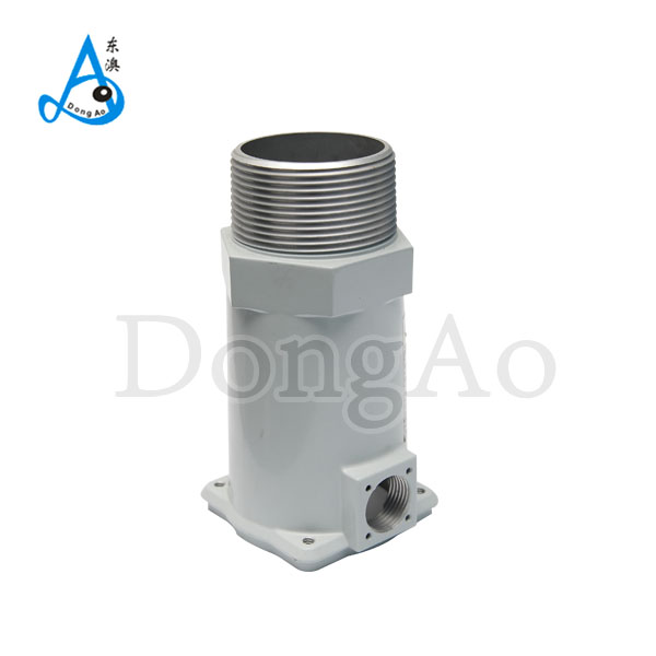 One of Hottest for DA01-011 Die casting for Armenia Manufacturer