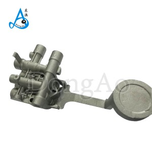 China Factory for DA03-017 Auto parts for Zambia Manufacturers