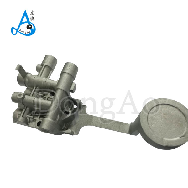 China OEM DA03-017 Auto parts Export to Nepal