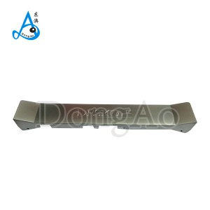 One of Hottest for DA01-016 Die casting for Uruguay Factories