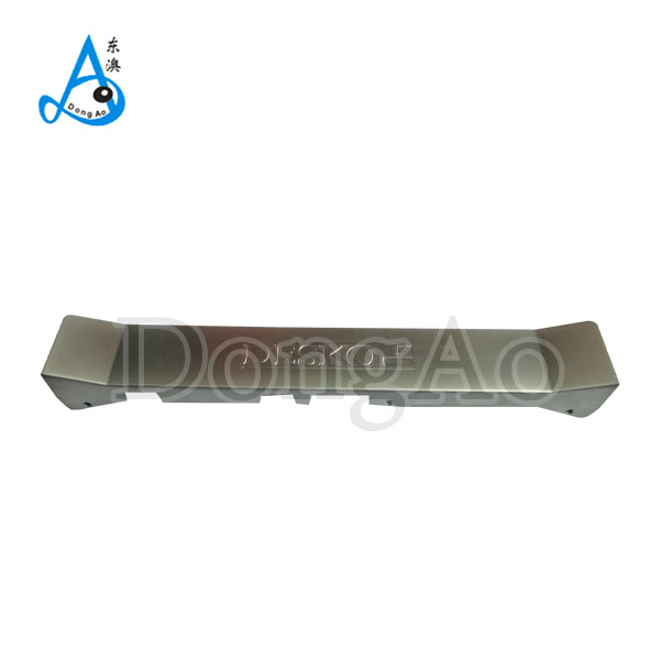 High reputation DA01-016 Die casting to Algeria Factories