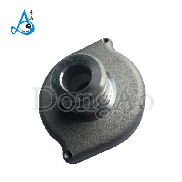Manufacturer of  DA03-004 Auto parts for Tanzania Manufacturer