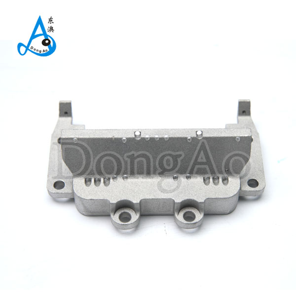 Factory Promotional DA02-009 Aerospace parts for Australia Manufacturers