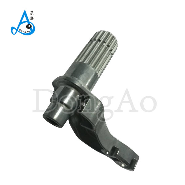 Top Quality DA03-018 Auto parts to Madrid Factory
