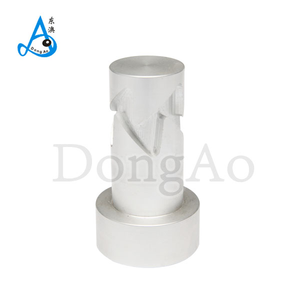Best quality DA09-002 Machining products for Paraguay Factories