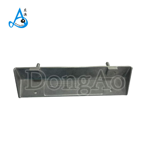 New Arrival China DA04-005 High-speed rail parts to Serbia Factory