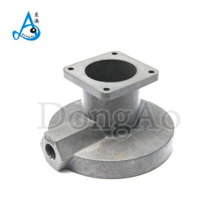 One of Hottest for DA01-007 Die casting Supply to Melbourne